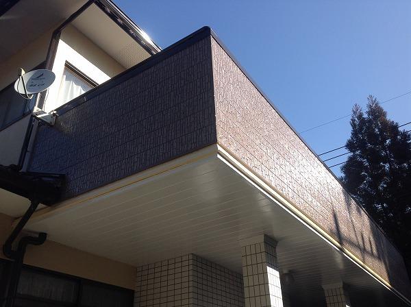 外壁塗装の艶