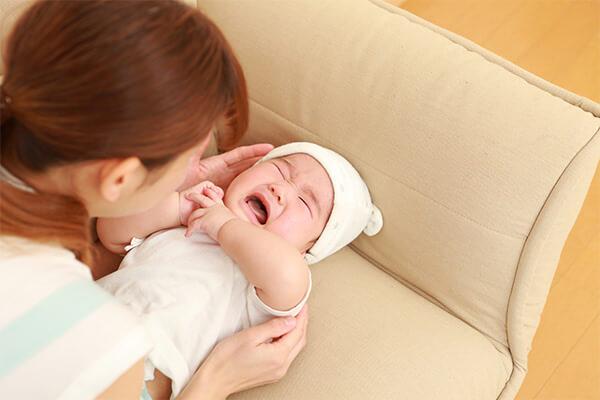 シンナーの赤ちゃんへの影響