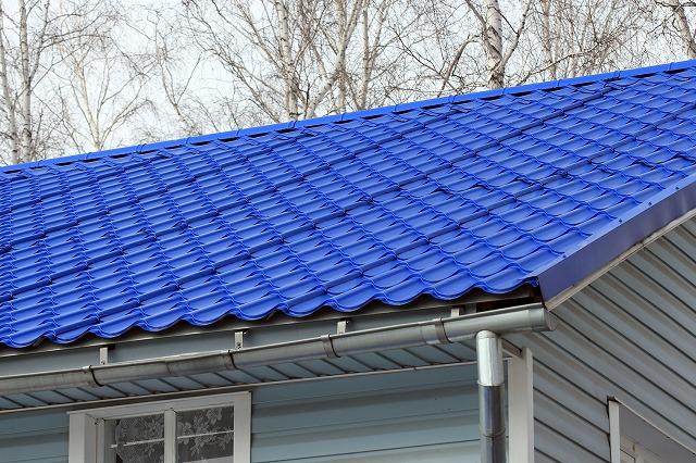 ガルバリウム鋼板を屋根に使うメリットデメリットを徹底解説 外壁塗装