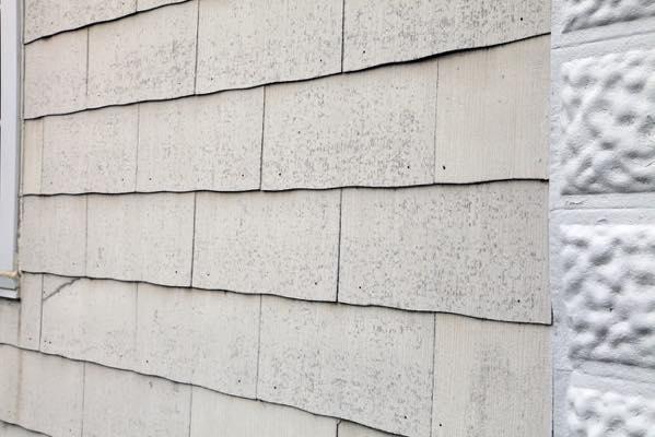 レベル 外壁 塗装 アスベスト