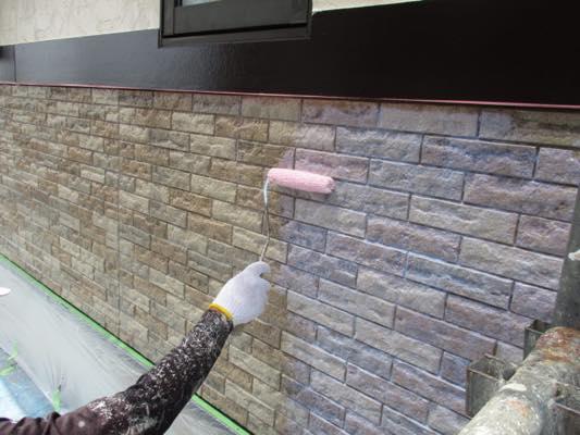 フッ素 外壁 塗装